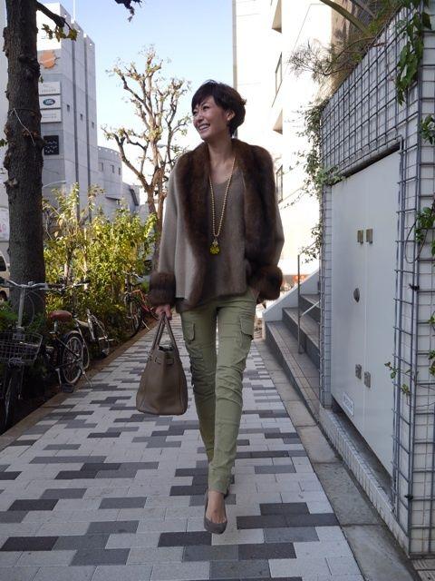 wardrobeの画像   田丸麻紀オフィシャルブログ Powered by Ameba