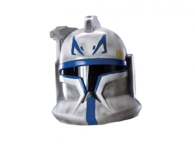 Star Wars The Clone Wars Helm Clone Trooper Leader Rex