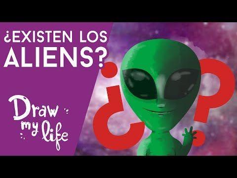 ¿EXISTEN LOS ALIENS? - Secret Draw - VER VÍDEO -> http://quehubocolombia.com/existen-los-aliens-secret-draw    ¿Existen los Aliens? Muchos dicen haber visto ovnis, haber presenciado figuras extrañas… Pero realmente no hay pruebas ¿O sí y las tiene guardadas el gobierno? ¡En este DML despejamos las dudas! O no… Suscríbete para más vídeos:  ☟ ¡SÍGUENOS AQUÍ! ☟ ☛ Facebook: ☛ Twitter: ☛...