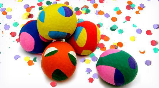 activité fabriquer balle de jonglage