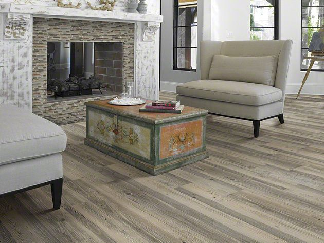 Shaw Luxury Vinyl Plank New Market In Color Lancaster