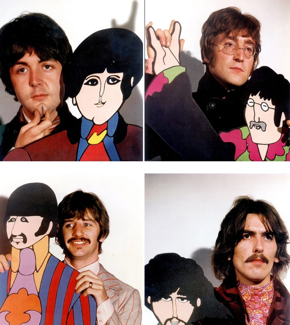 """My favorite quote was """"what day is it?"""" """"It's sitarday"""" """"then George will be in here"""". Love George Harrison!"""