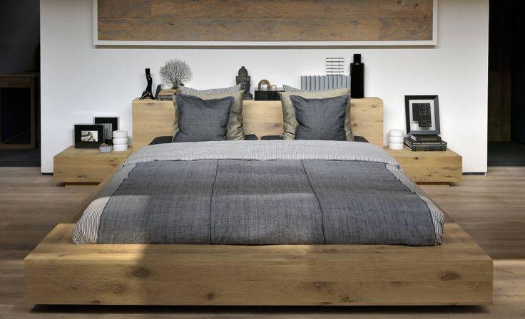 Das perfekte Bett soll nicht nur komfortabel und gemütlich…