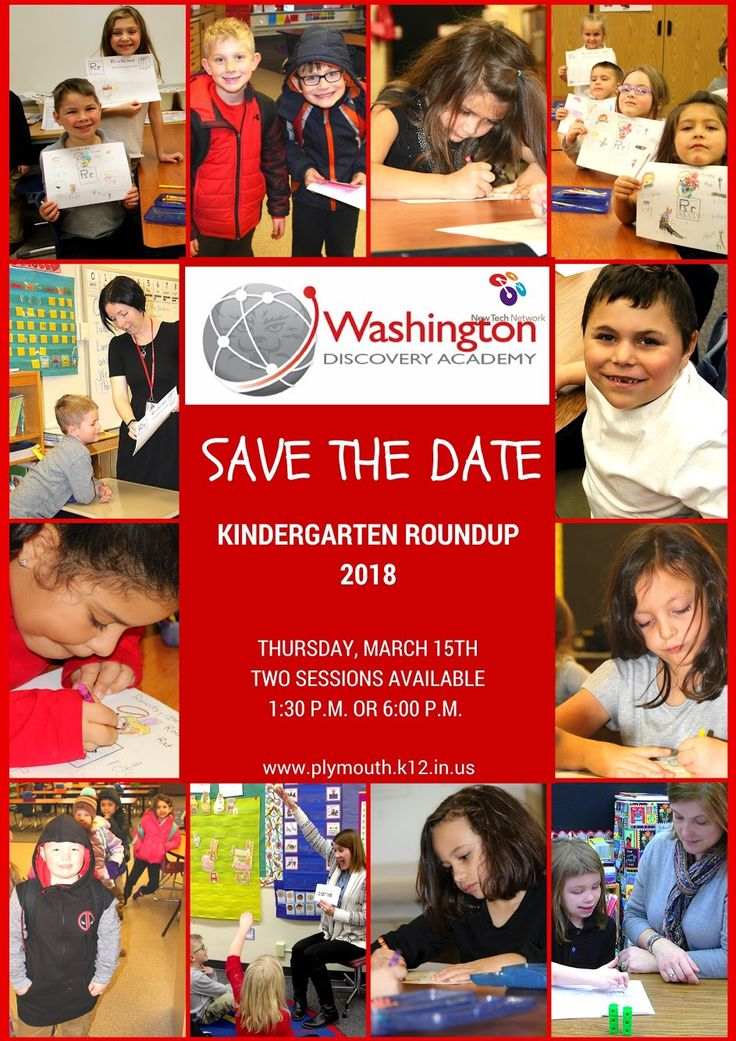 In order to be eligible for Kindergarten Roundup this year, your child needs to be 5-years-old on or before August 1, 2018. Please bring your child's original birth certificate and immunization records. The schools will make copies of these items. For Spanish speaking families, interpreters will be available. #KindergartenRoundup #ChoosePCSC #PCSCweCARE