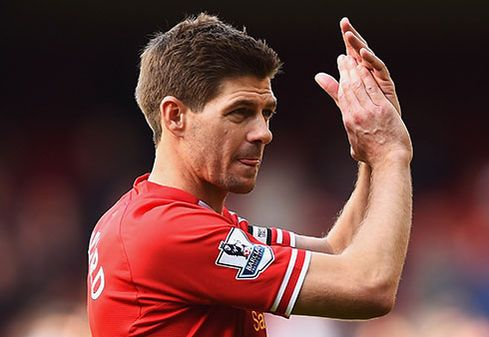 Celebrate Gerrard's last day by doing this quiz in his honour. The man would be proud:  http://www.footballfancast.com/premier-league/liverpool/can-you-name-all-11-managers-this-liverpool-legend-has-played-under…