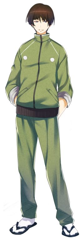 石切丸さんのジャージ姿が可愛すぎると私の中で話題に。