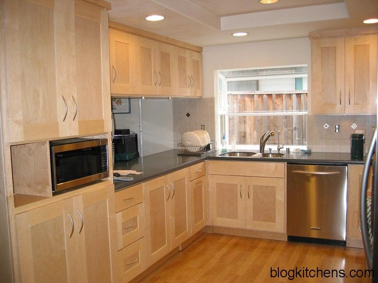 Best Image Result For Natural Maple Cabinets Maple Kitchen 400 x 300