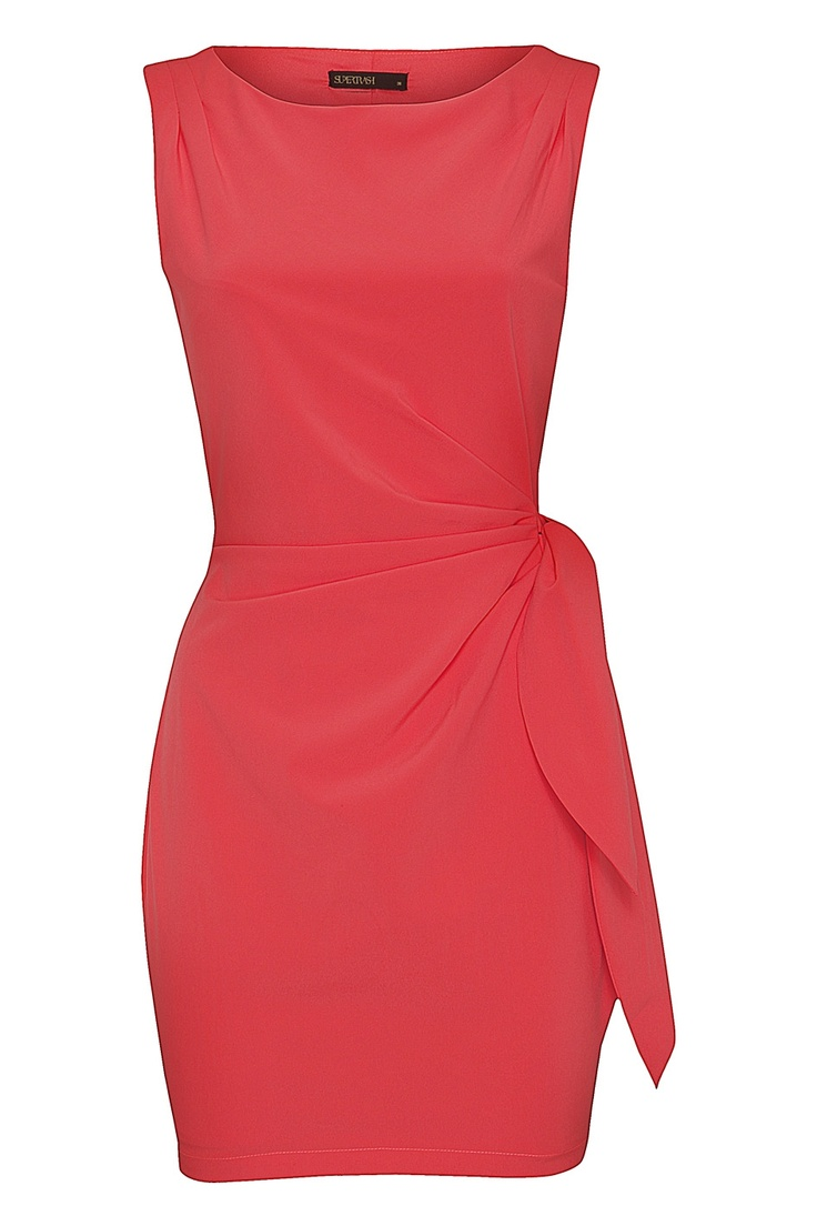 Red Dress Supertrash