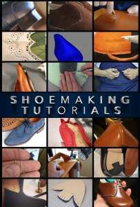 A shoemaker's blog about shoemaking