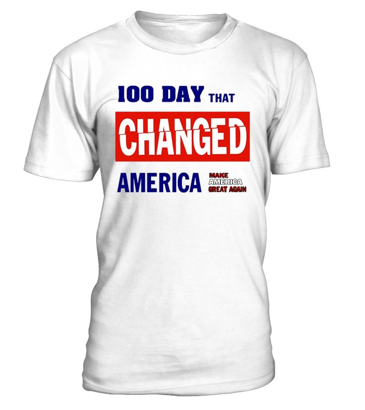 Again 100 Day That CHANGED America Shirt  Funny Anti Trump T-shirt, Best Anti Trump T-shirt