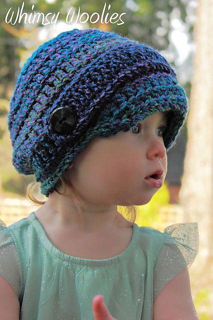 100+ best Hats images by Mira Shafrir on Pinterest | Hut häkeln ...