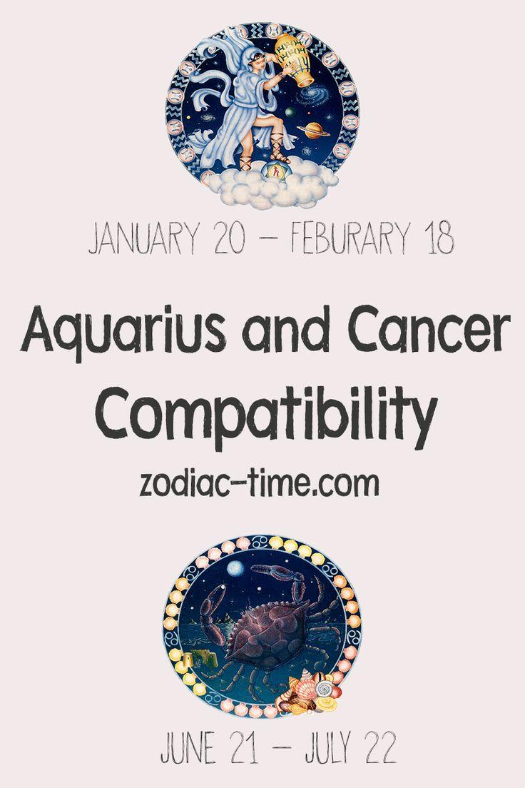 Aquarius And Cancer - Idee per la decorazione di interni - coremc us