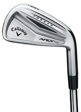 The Callaway Apex Pro forged iron remains one of the best players irons on the market.  It has a premium look and feel, amazing accuracy and workability, and very solid distance and forgiveness too.  Check out the review and discuss here: http://golfstead.com/callaway-apex-pro-iron-reviews