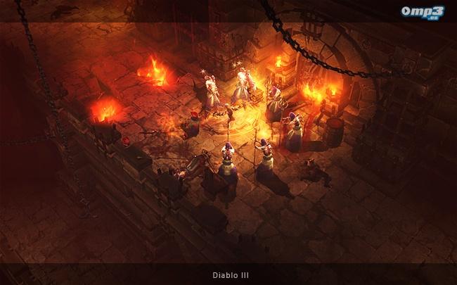 Diablo III: Horario de lanzamiento -   Ya todos saben que la fecha de lanzamiento de Diablo III es el 15 de Mayo de 2012, o sea, ¡mañana!.Para los que tienen dudas sobre el horario del evento: el juego global será lanzado a partir de las 12:01 A.M. dela hora de verano del Pacífico, para todas las regiones del mundo. Mañana es el gran día y esperamos que nos comenten sus experiencias :)