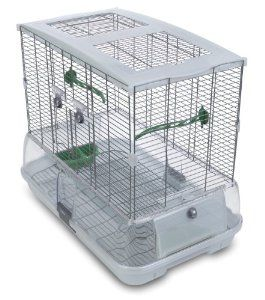 Vision Bird Cage Model M01 - Medium:Bird Cage