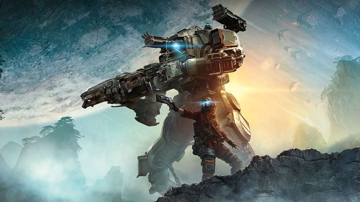 Respawn: 'We're doing more Titanfall': It's no secret that Titanfall 2 faced tough competition when it released last October. Respawn…