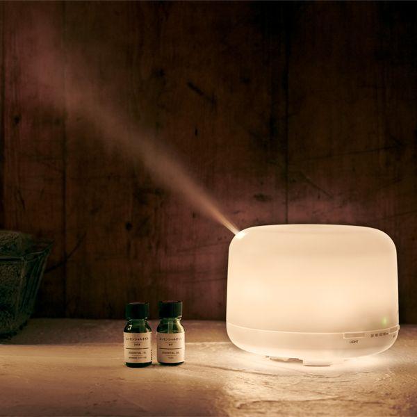 Muji - Extra large aroma diffuser Christmas wish list