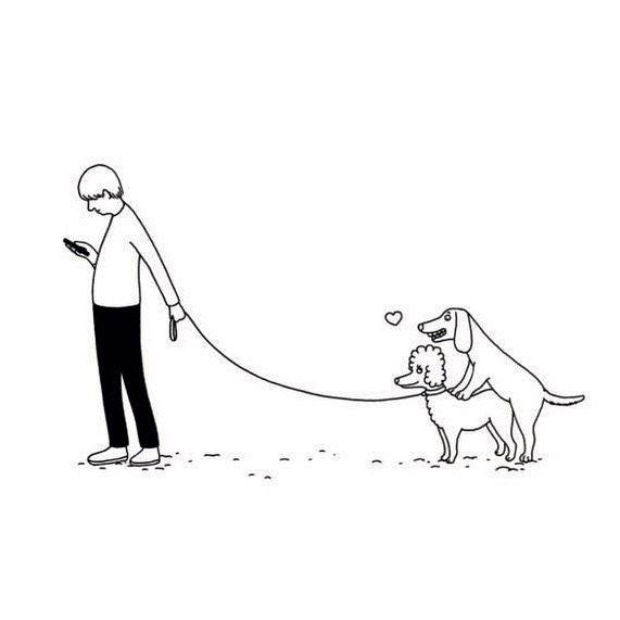 Beziehungskiller handy