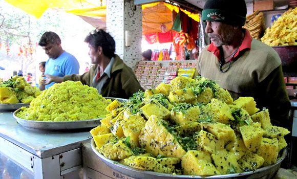 Gujrat Tours India