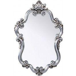PU024 - Transitional Round Mirror - 195.0000