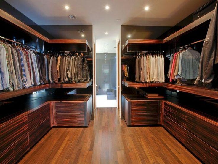 estilo con madera natural