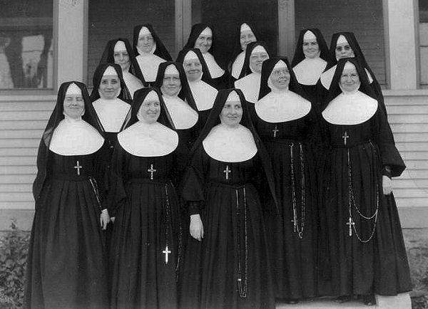 Saint joseph catholic single women