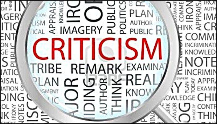 Krytyka na temat to wiersz Darka Bereskiego który zamieścił w komentarzach pod moim artykułem Cierpienia Krytyka http://www.kempinsky.pl/cierpienia-krytyka/