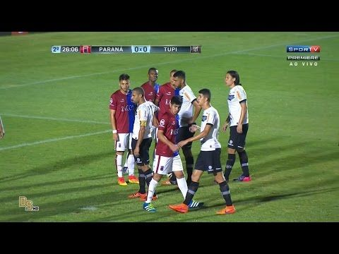 Parana Clube vs Tupi - http://www.footballreplay.net/football/2016/11/25/parana-clube-vs-tupi/