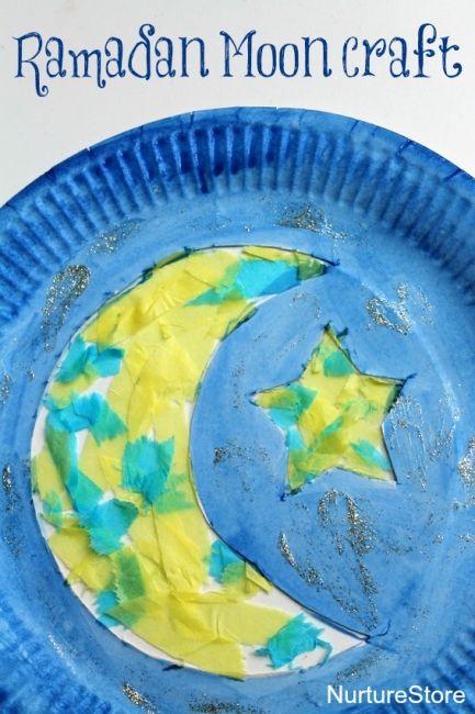 Ramadan crafts for kids | BabyCentre Blog
