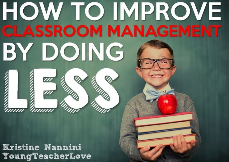 How to Improve Classroom Management By Doing Less- Logical Consequences Freebie…