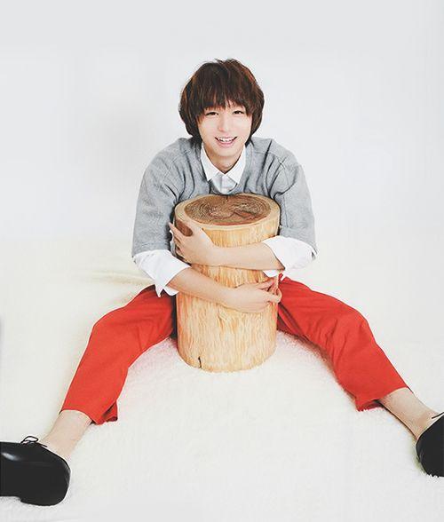 Random Photo of Nakajima Yuto , Chinen Yuri , Yamada Ryosuke , kamenashi Kazuya , Nakayama Yuma &...