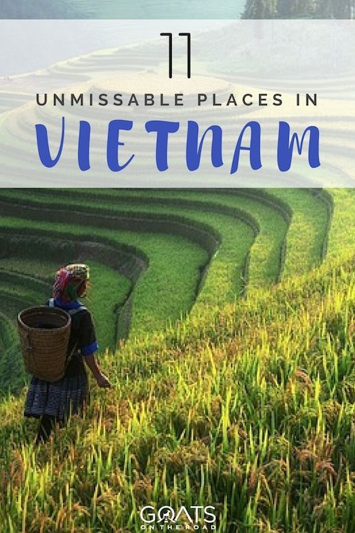 A culture travel guide to the all best things to do in Vietnam | Best South East Asia Honeymoon Destination | Nature Vacation | Ho Chi Minh City | Saigon | Hanoi | How An | Halong Bay | Hue | Da Nang | Sapa | Nha Trang Mui Ne | Vietnam Backpacking Itinerary | Best Backpacker Destinations | #vietnam #bestofvietnam #visitvietnam #southeastasia #vietnamtravel #honeymoon #nextvacation #backpacking #naturevacation #beautifuldestinations