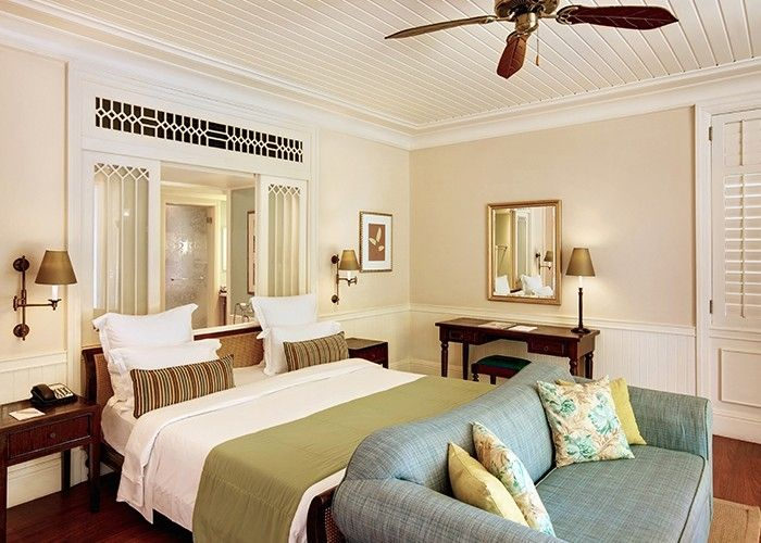 Sea View Hotel South Mauritius | Heritage Le Telfair: Rooms and Suites