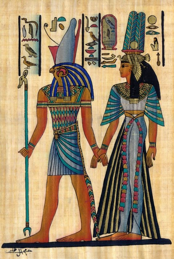 an analysis of egyptian mythology and rituals Thoth (pronounced toth, rhyming with both, rather than with goth) was one of the most important deities of ancient egyptian religion and worship.