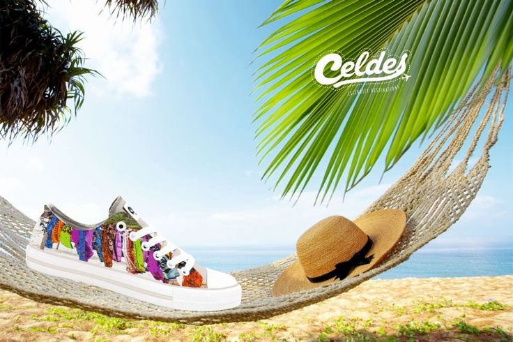Seat back, relax and enjoy the view! 😇 Summer 👒 is coming!! Be ready for it at: http://celdes.com/all/433-colorful-african-textiles.html #exploreceldes #exploretheworld #summeriscoming