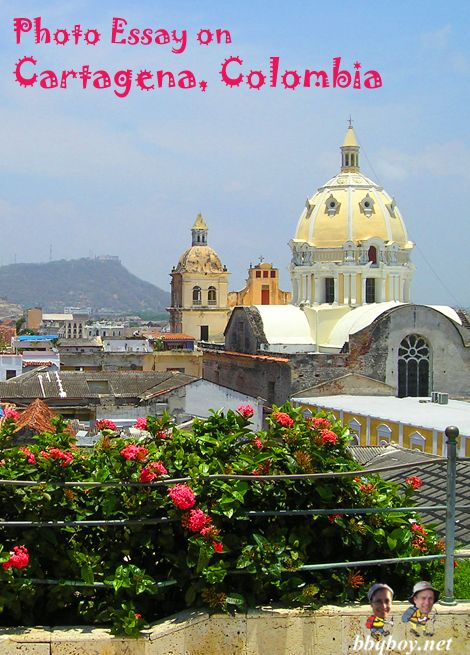 One of my favorite places: the amazing colonial city of Cartagena, Colombia http://bbqboy.net/travel-tips-and-photo-essay-on-incredible-cartagena-colombia/ #cartagena #colombia