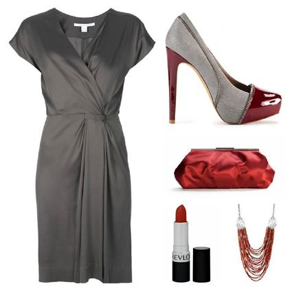 What to wear to a fall wedding best dressed guest for Dress shoes for wedding guest