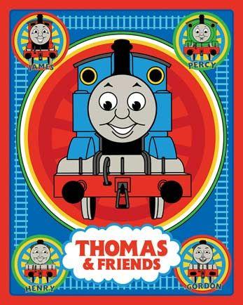 73 Best Quilt Thomas Train Images On Pinterest Train