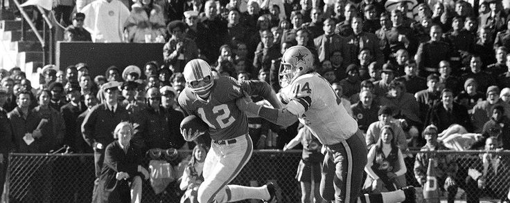 Dallas Cowboys top plays: Bob Lilly sack of Bob Griese - Dallas Cowboys Blog - ESPN