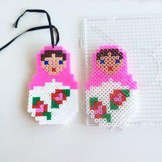 Muñecas rusa