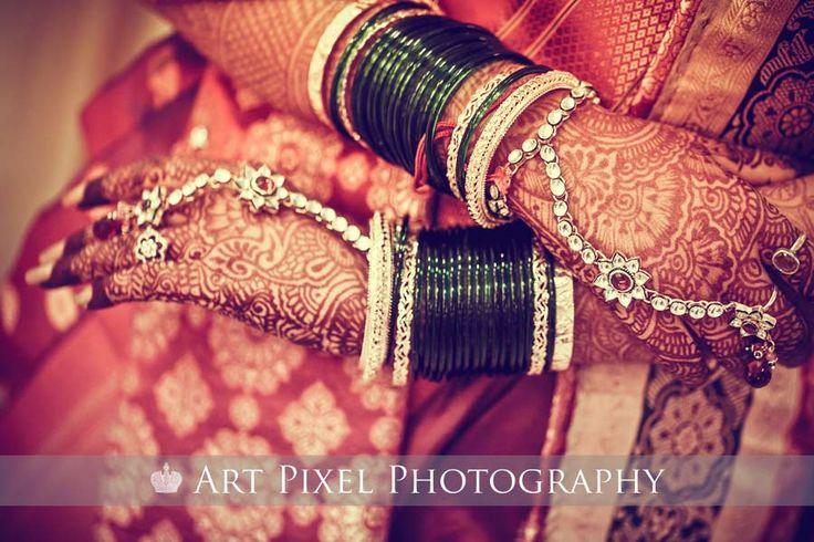 Candid Maharashtrian Wedding Photography