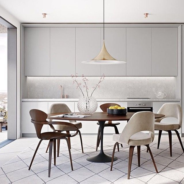 #ShareIG Dining Envy .. via @oscarproperties ❤️