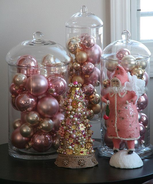 best pink christmas decorations ideas on pinterest pink christmas pink christmas tree and girly christmas tree