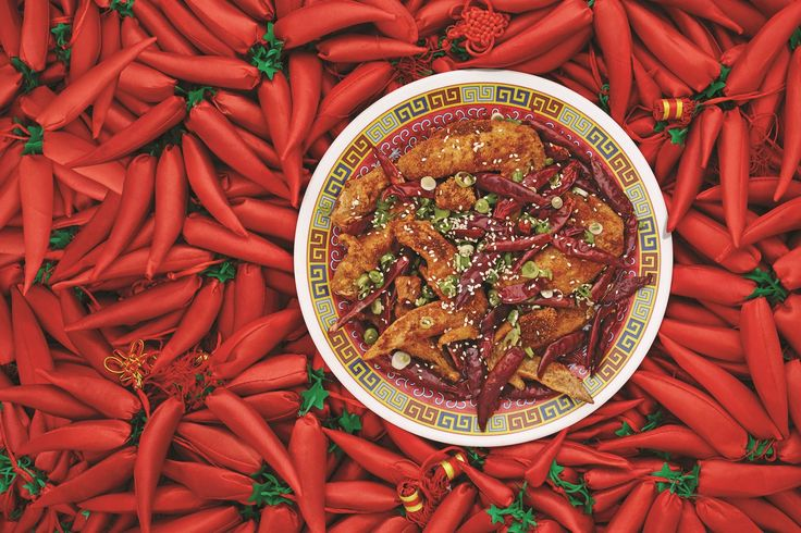 The Secret to Making Mission Chinese Food's Famous Spicy Chicken Wings