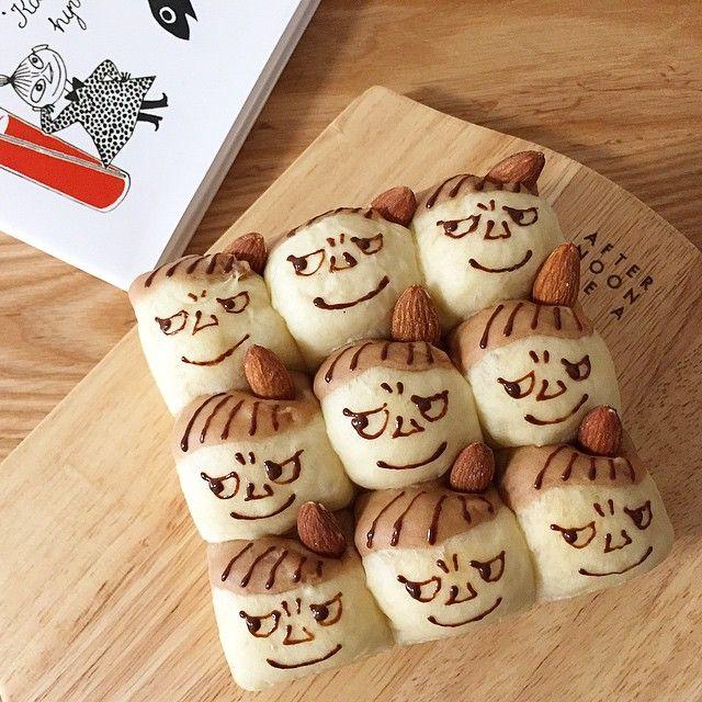 littlemy buns