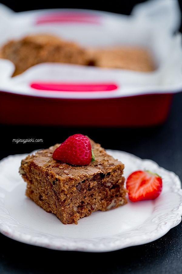 Brownie dla dzieci