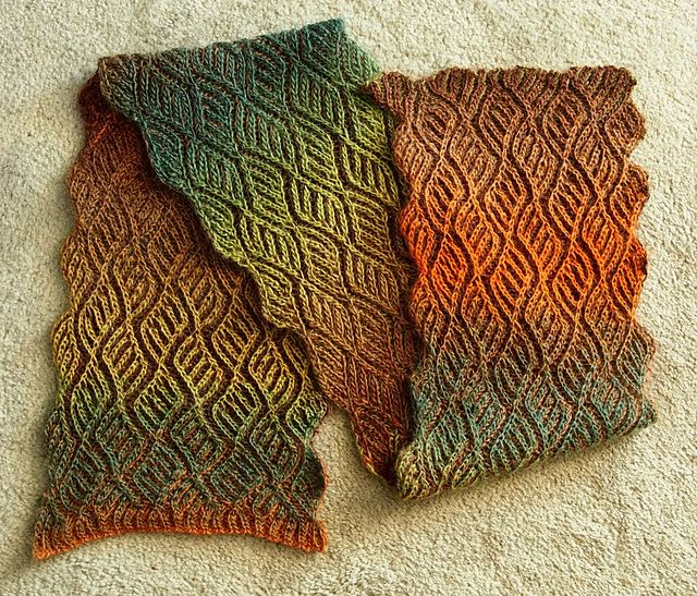 Knitted Scarf Pattern Books : 212 best images about Fiber - KNIT LACE on Pinterest Free pattern, Lace and...