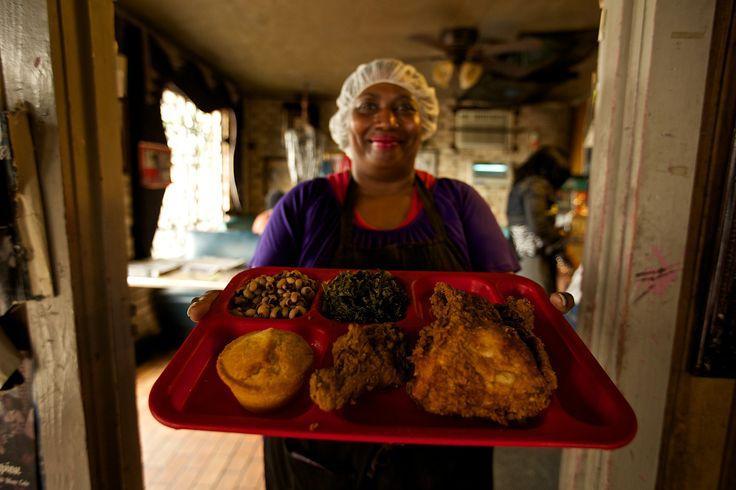 Soul Food Restaurants In Ridgeland Ms