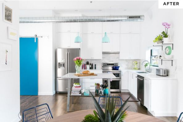 An Unnecesarily Necessary Kitchen Makeover » Curbly | DIY Design & Decor