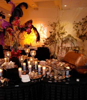 Voodoo Party Decor | Voodoo Decor